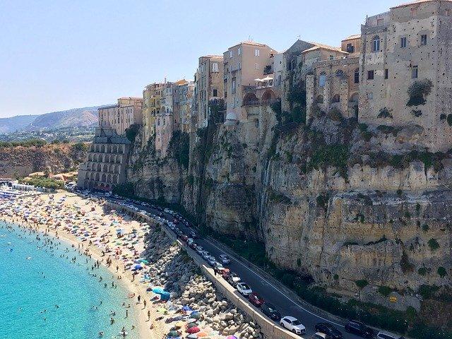 Calabria-tropea
