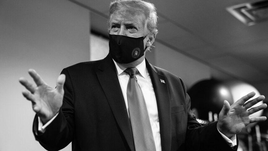 Facebook Twitter Impeachment Trump