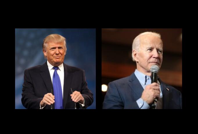 Trump Biden Mercati Elezioni Americane
