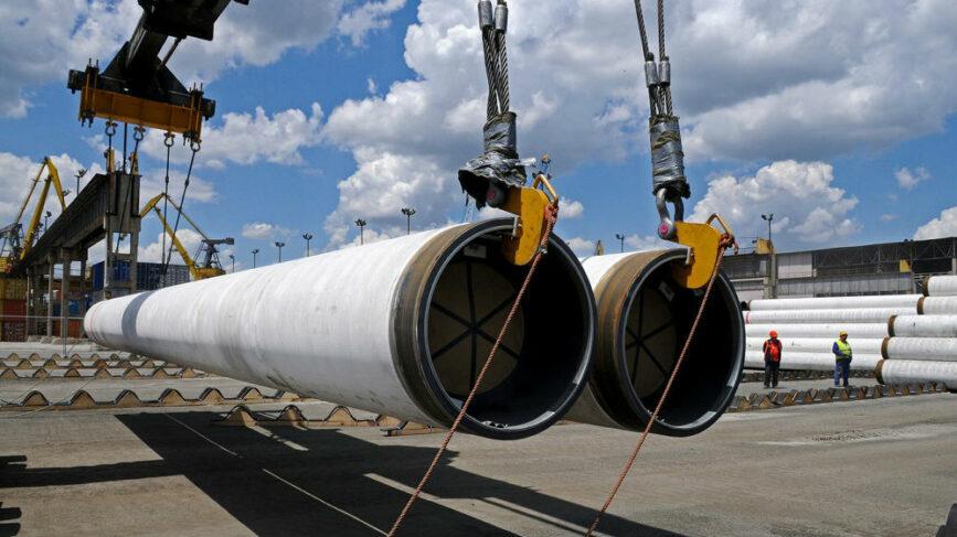 TurkStream Gazprom