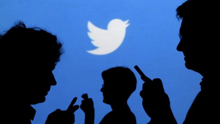 Dati Twitter