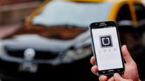 guida autonoma uber
