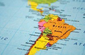 uruguay paraguay