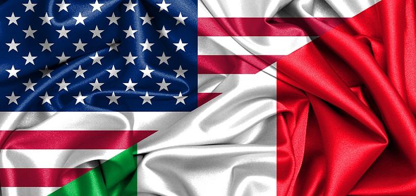 Usa Italia