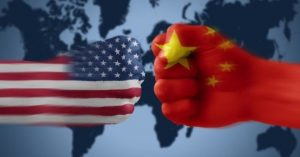 trump biden Cina Usa