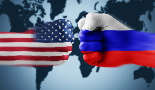 Russia Stati Uniti