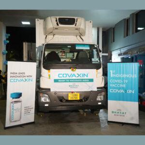 cina India vaccini