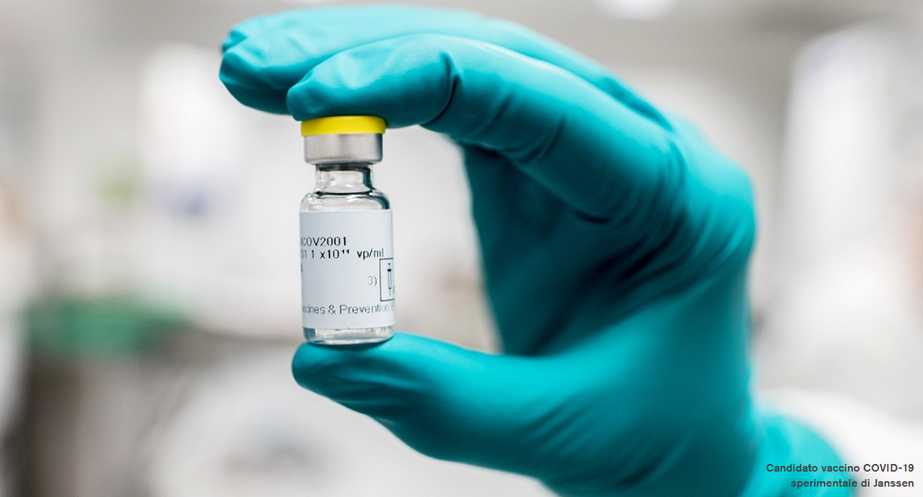 Brasile Vaccino