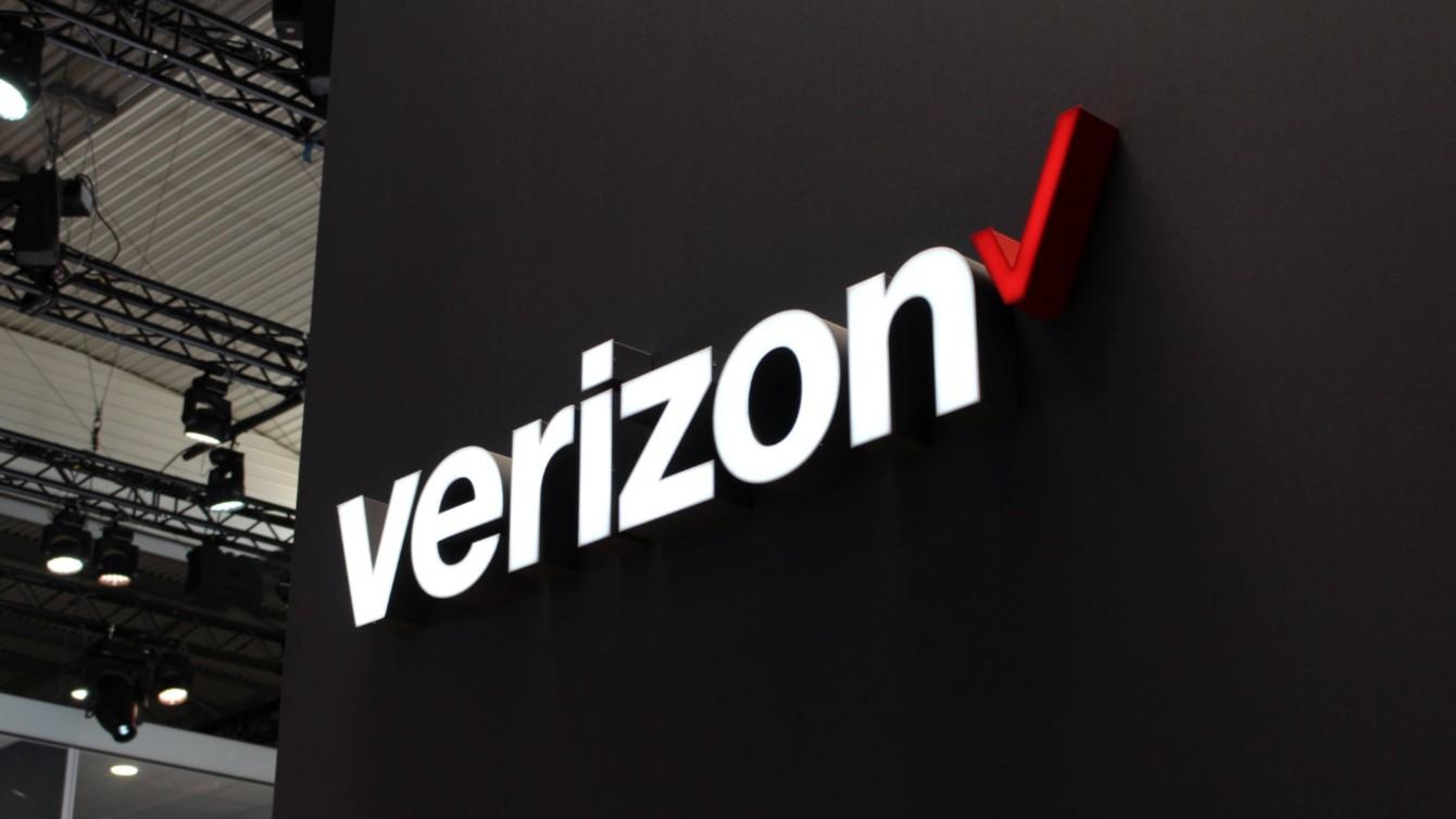 Amazon Verizon