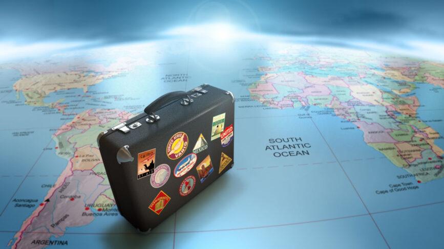 Cdc Viaggi Risparmiare Sui Viaggi Coronavirus