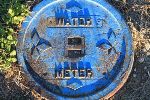 contatori acqua