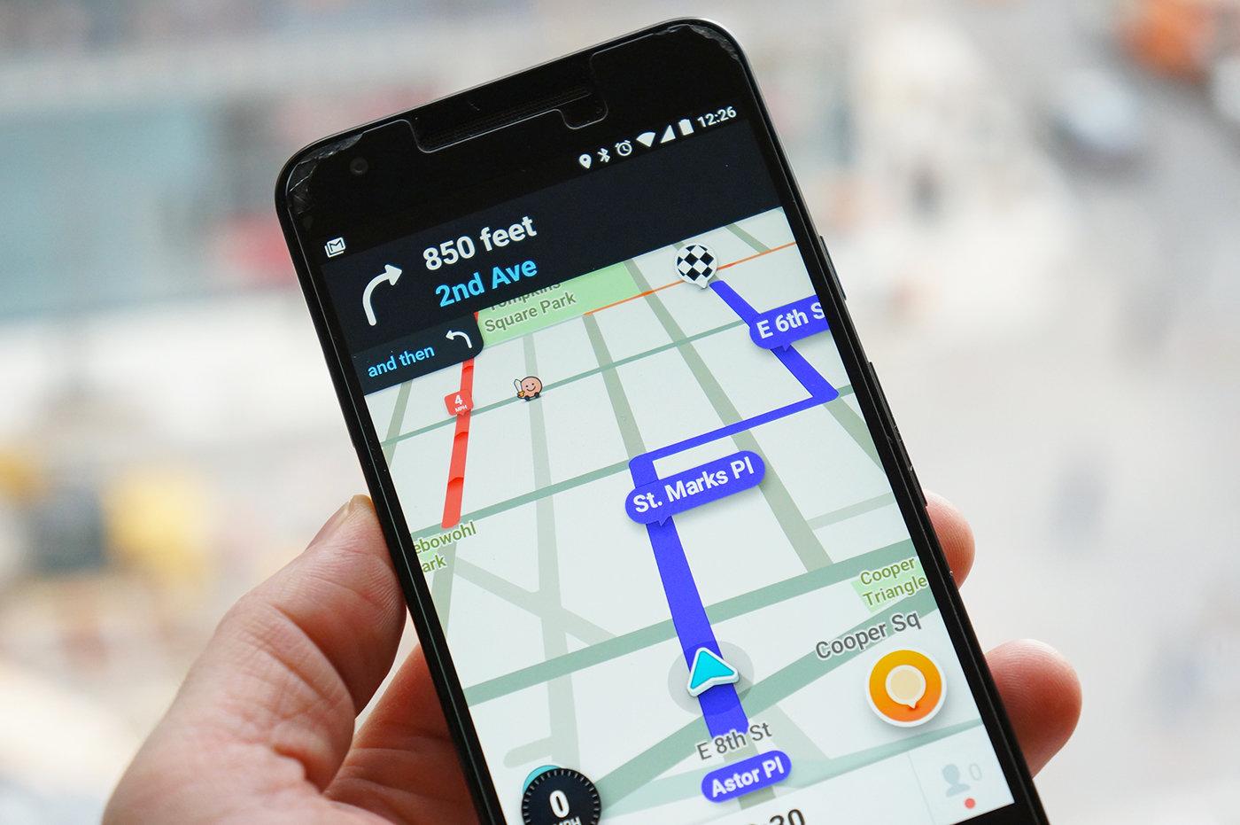 Uber-Google