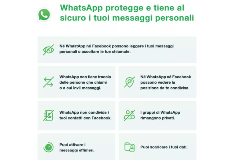 whatsapp 15 maggio