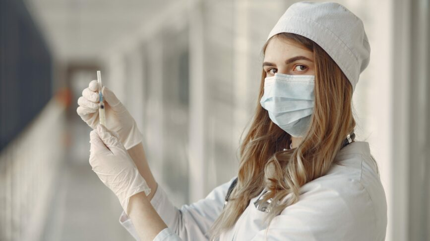 Vaccino Covid Reithera