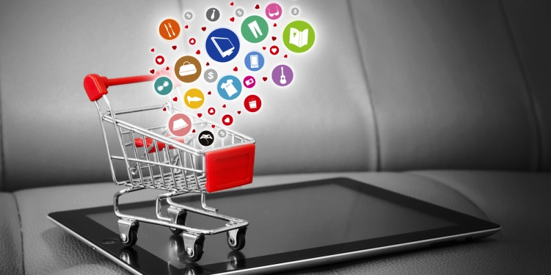 shopping online economico