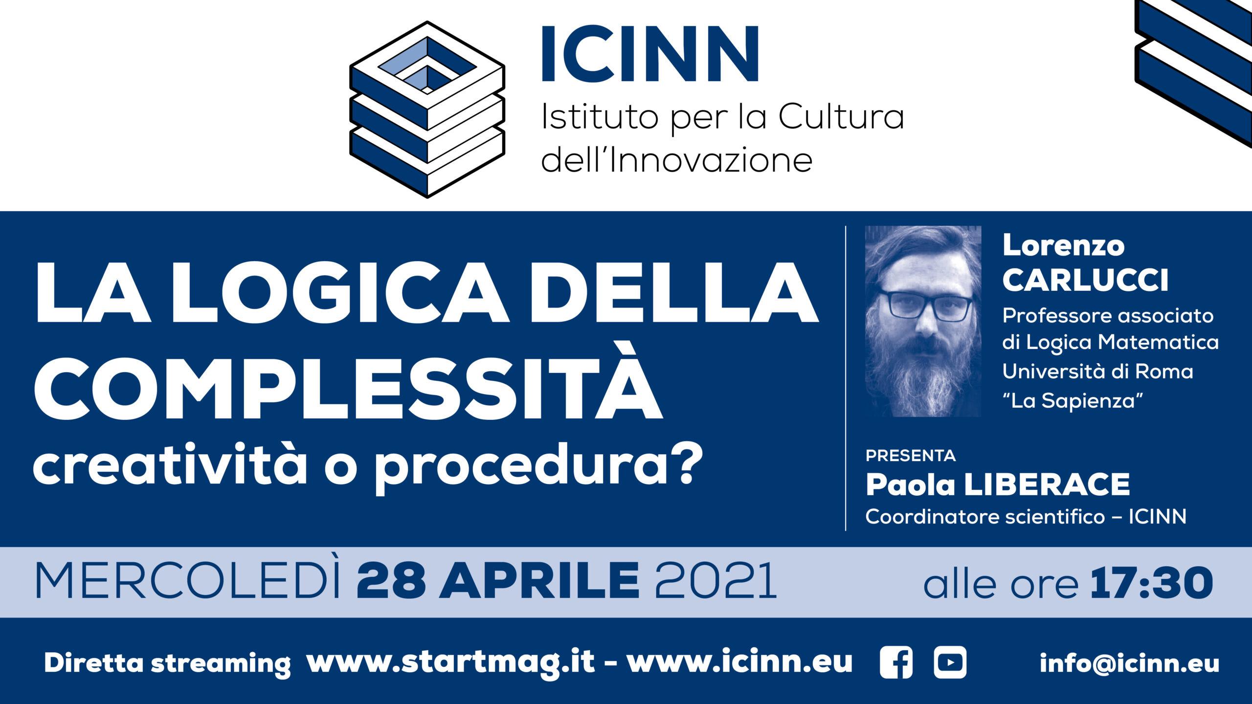 Webinar Icinn